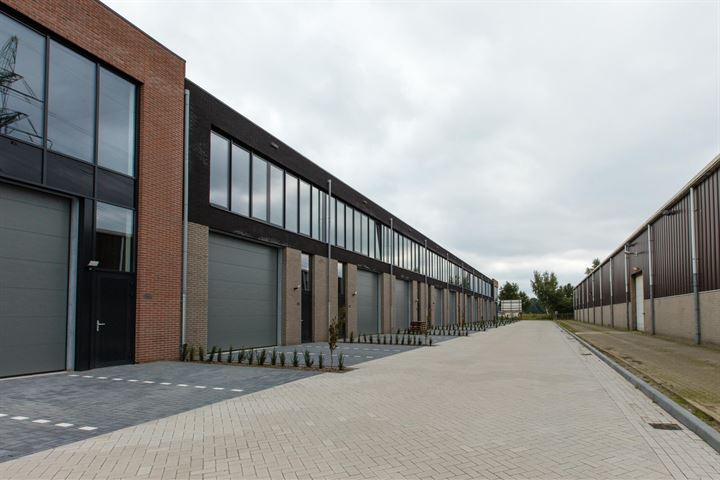 Celsiusstraat 16-18, Harderwijk