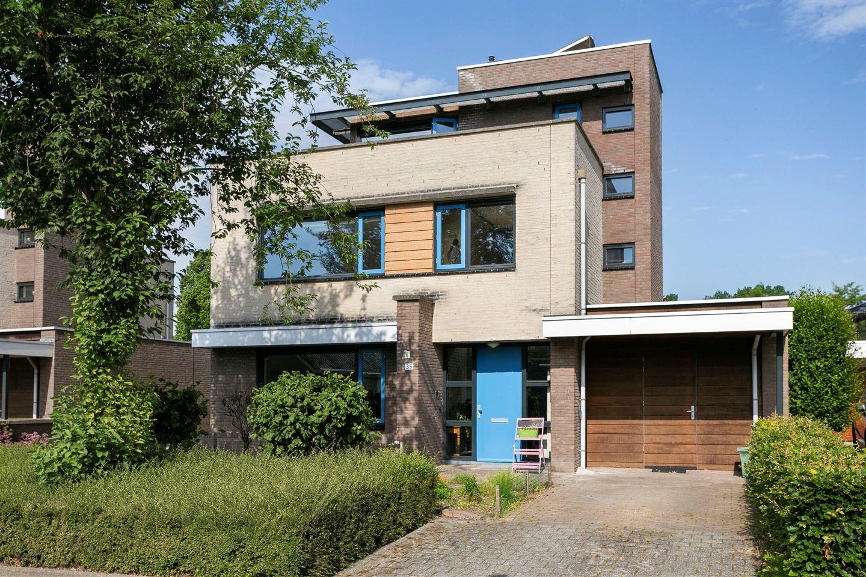 Bekijk foto 1 van De Jagershuizen 35