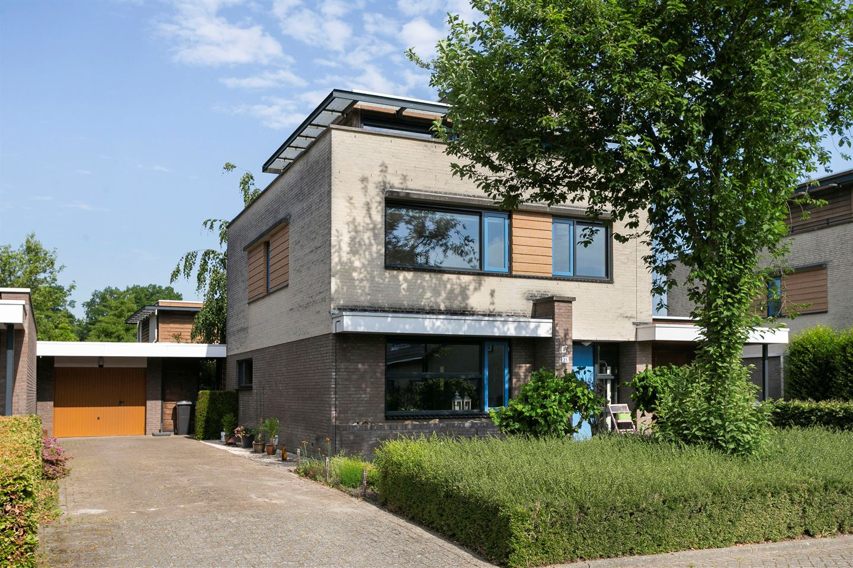Bekijk foto 3 van De Jagershuizen 35