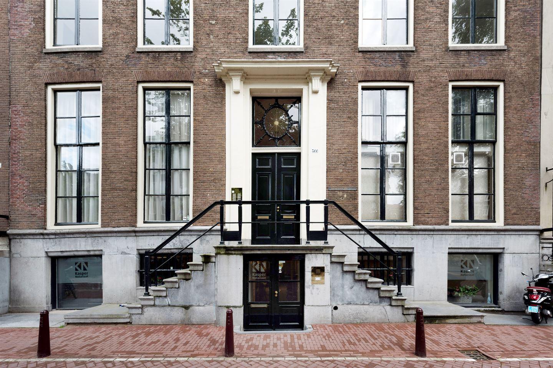 Bekijk foto 2 van Herengracht 566