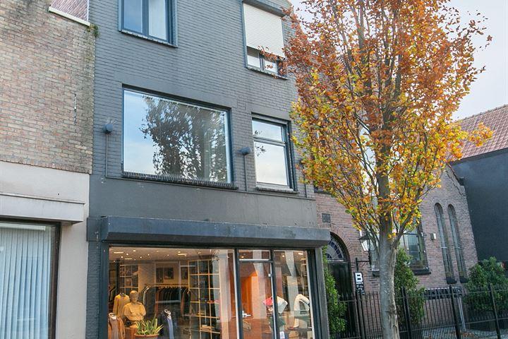 Weststraat 23, Axel