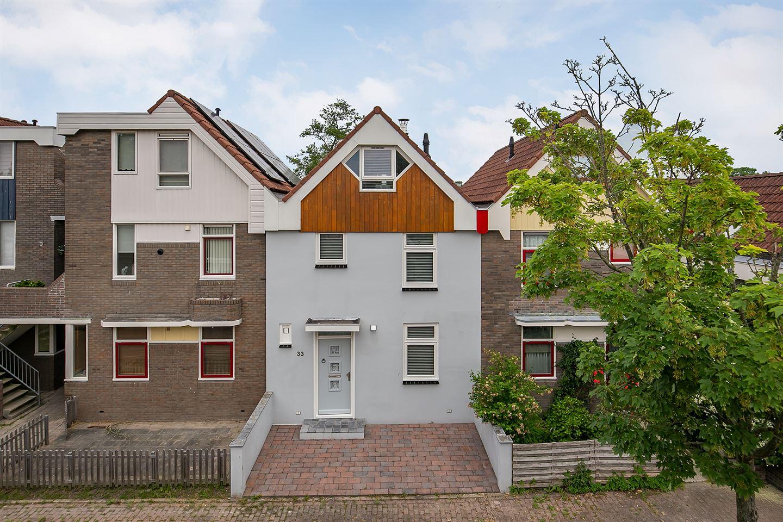 Bekijk foto 2 van Bosboom Toussaintstraat 33