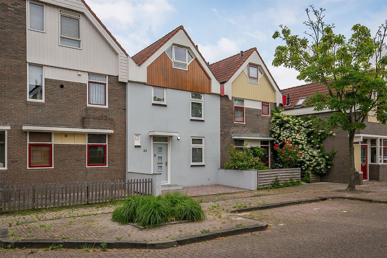 Bekijk foto 3 van Bosboom Toussaintstraat 33