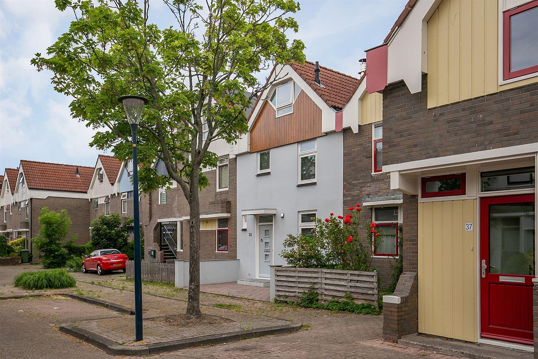 Bekijk foto 4 van Bosboom Toussaintstraat 33