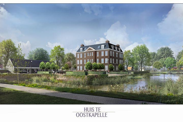 Huis te Oostkapelle