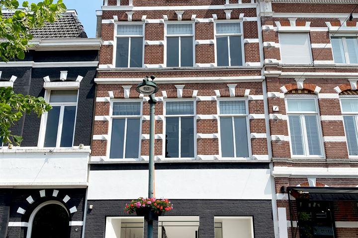 Wilhelminastraat 31, Breda