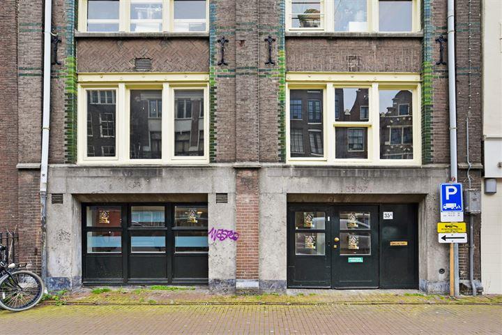 Spuistraat 35, Amsterdam