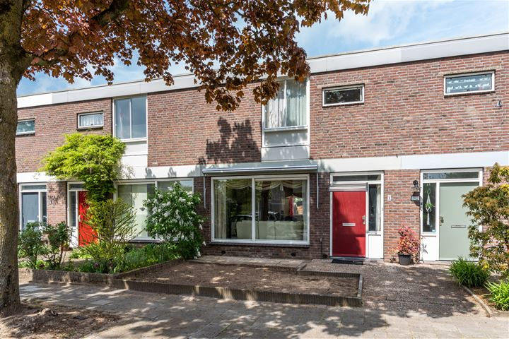 Goeman Borgesiusstraat 8