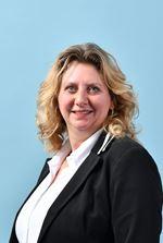 Patricia van Drongelen - Makelaar