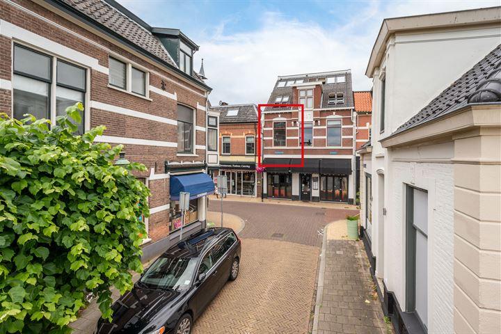 Asselsestraat 16 B
