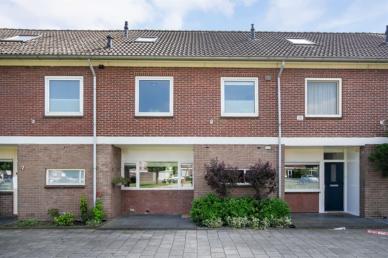 Bekijk foto 1 van Theo van Doesburgstraat 5