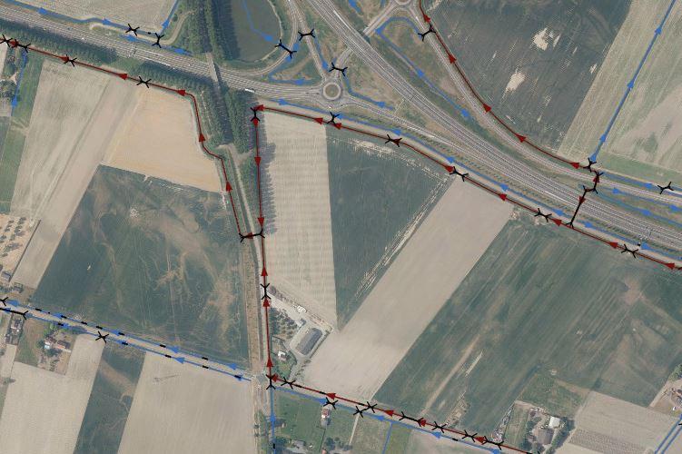Bekijk foto 2 van Oude Bontepolderstraat