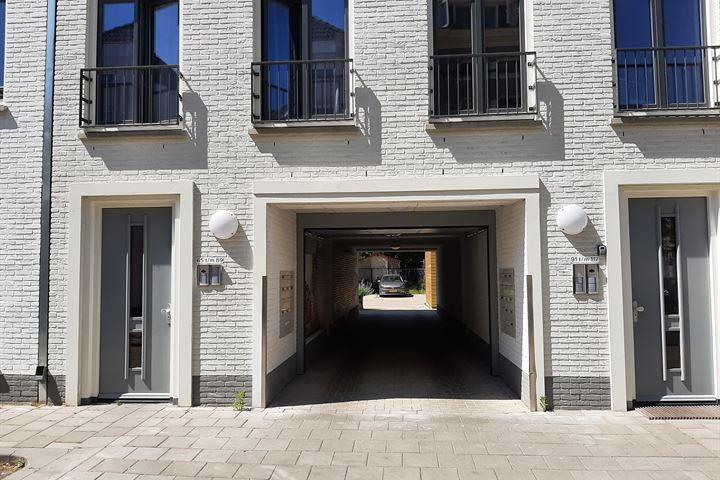 Driekoningendwarsstraat 101