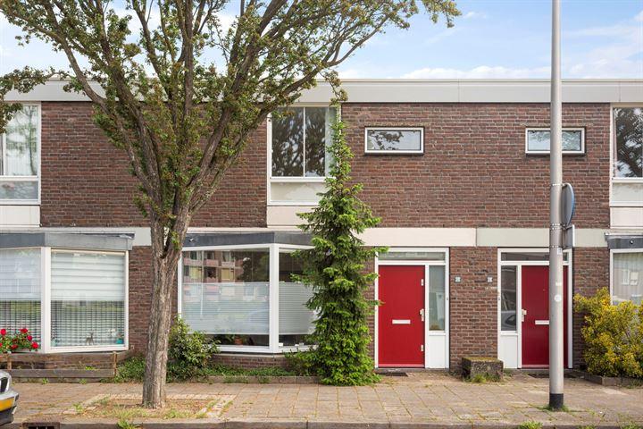 van der Duyn van Maasdamstraat 28
