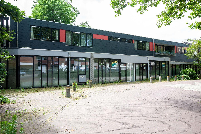 Bekijk foto 1 van Tuinstraat 1