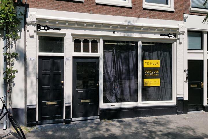 Wagenstraat 146 A