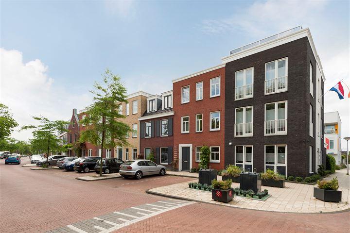 Marnixstraat 38