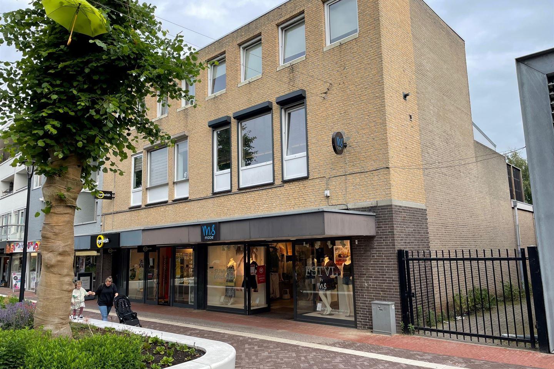 Bekijk foto 1 van Marktstraat 8 c