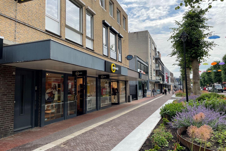Bekijk foto 2 van Marktstraat 8 c