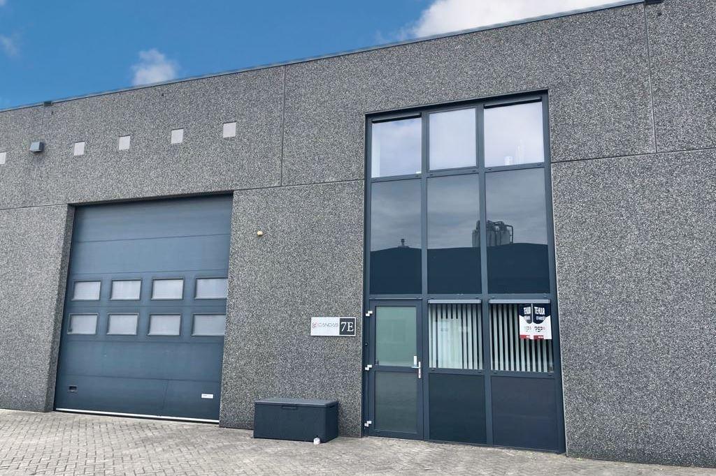 Bekijk foto 1 van Rijnstraat 7 e