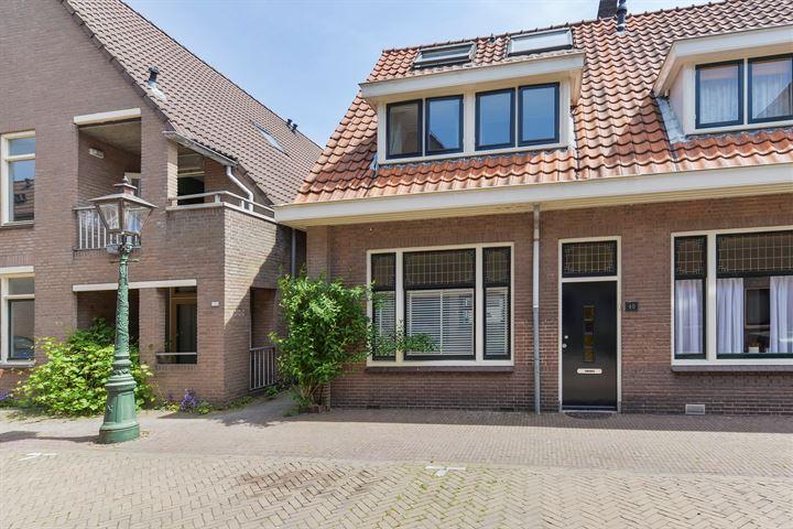 Korte Langestraat 16