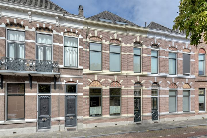 Nieuwe Boschstraat 45