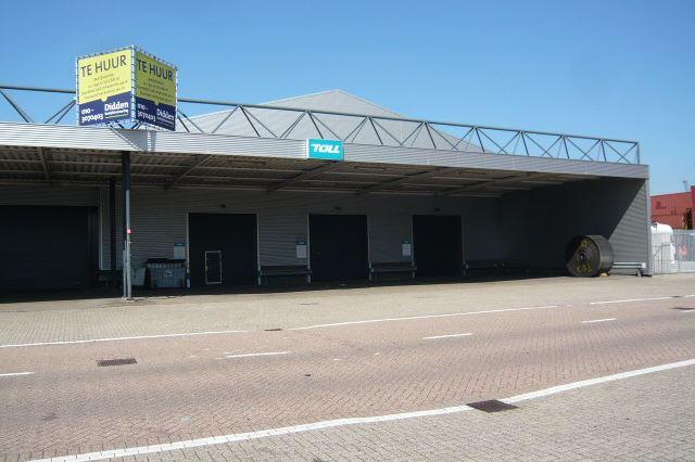 Van Maasdijkweg 15 - 17, Rotterdam