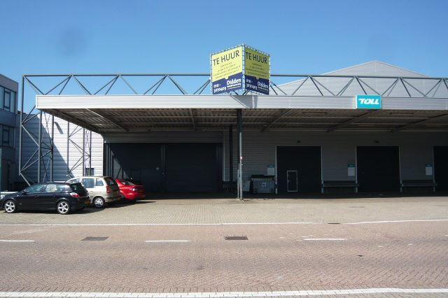Bekijk foto 2 van Van Maasdijkweg 15 - 17