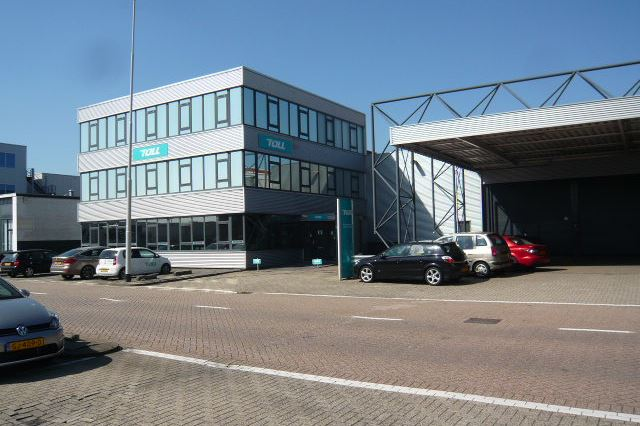 Bekijk foto 3 van Van Maasdijkweg 15 - 17