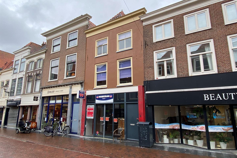 Bekijk foto 2 van Haarlemmerstraat 186