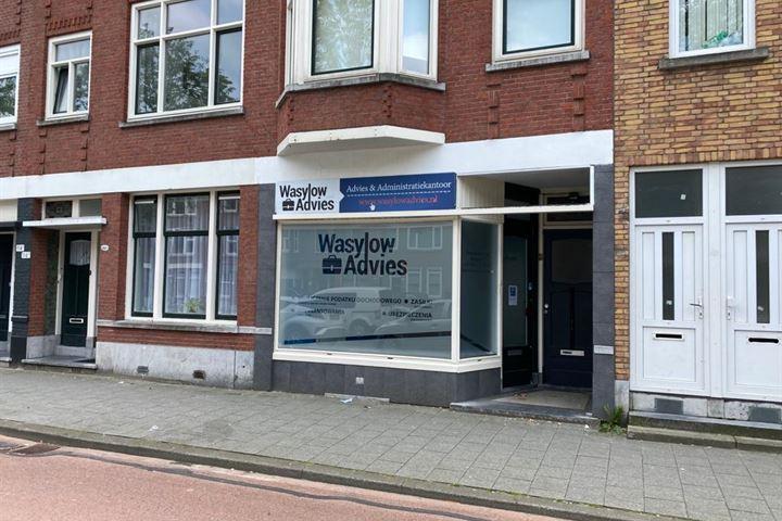 Strevelsweg 118 A, Rotterdam