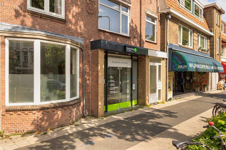 Adriaen van Ostadelaan 10, Utrecht