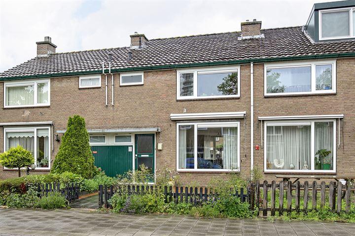 Jan Campertstraat 3