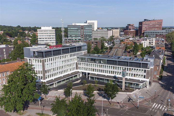 Utrechtseweg 27 P