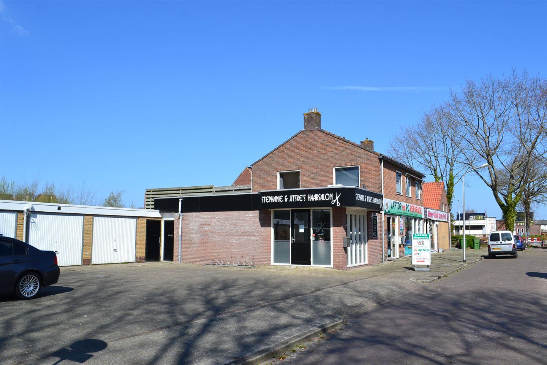 Bekijk foto 2 van Wolfsbosstraat 4