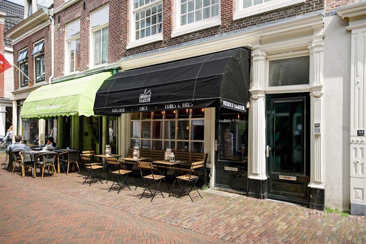 Kleine Houtstraat 31, Haarlem