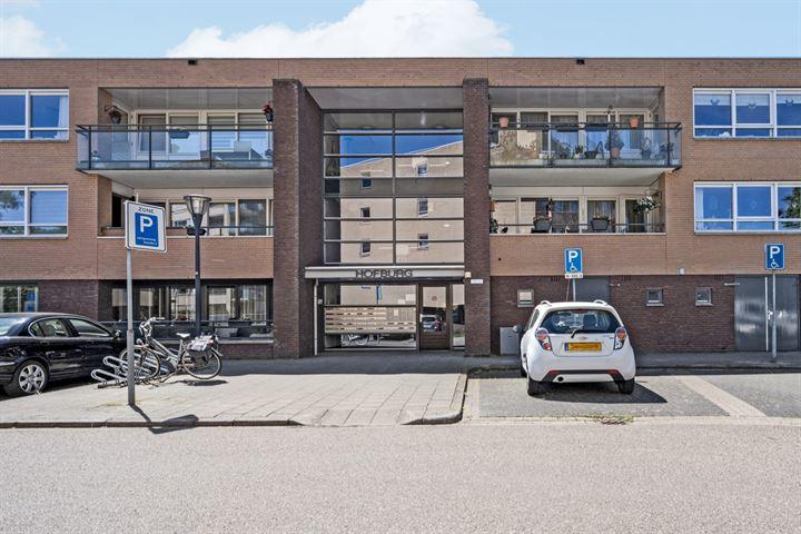 Hofdael 34