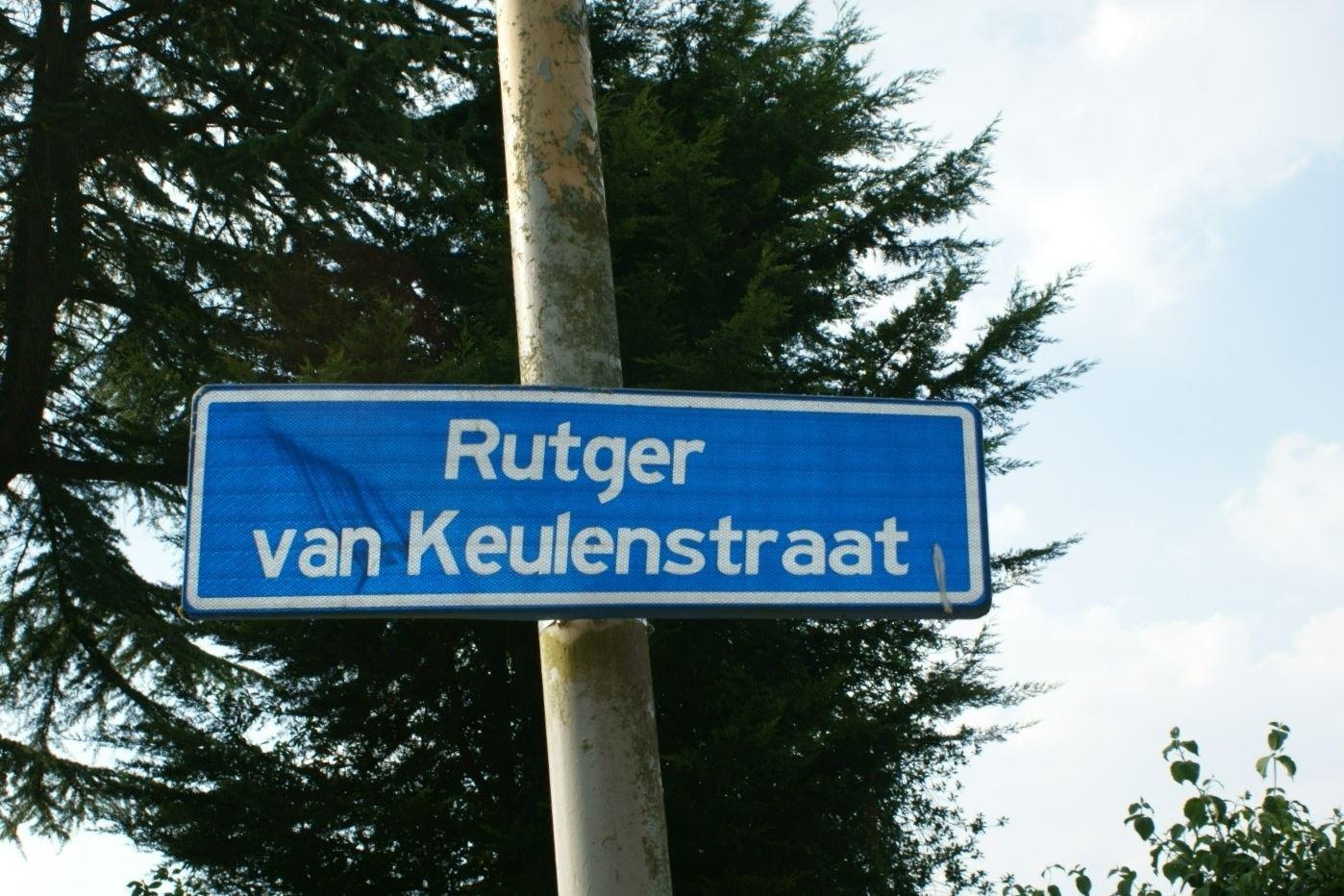 Bekijk foto 2 van Rutger van Keulenstraat 61