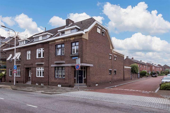 Oranjestraat 20