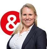 Petra de Bie (Sales employee)