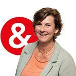 Deborah de  Fiouw (Office manager)