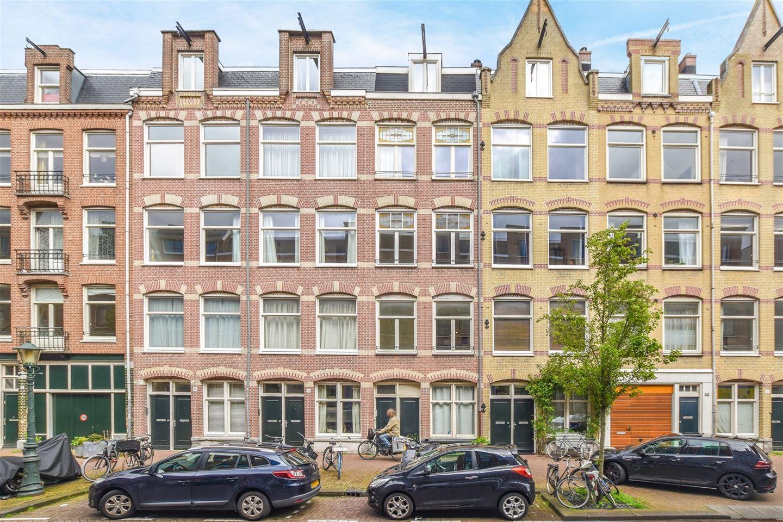 Bekijk foto 1 van Van Boetzelaerstraat 36 -1
