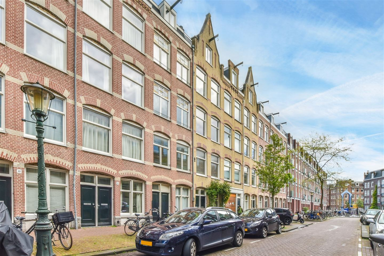 Bekijk foto 2 van Van Boetzelaerstraat 36 -1