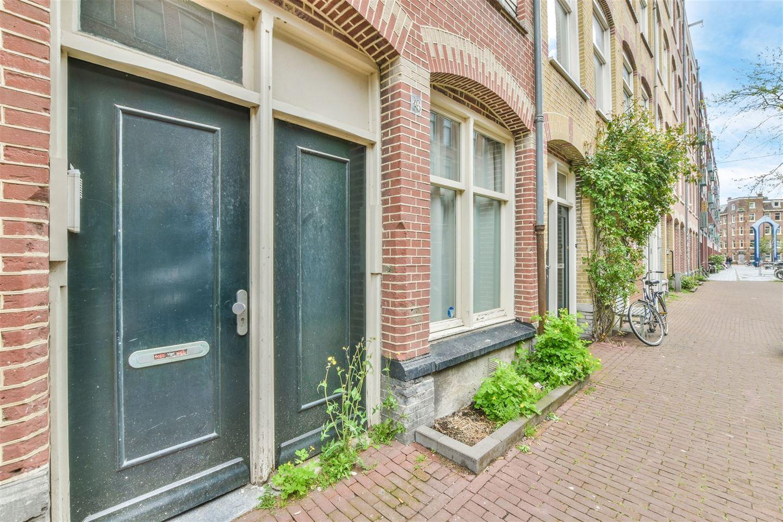 Bekijk foto 3 van Van Boetzelaerstraat 36 -1