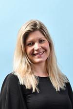 Lilian de Ruijter - Commercieel medewerker