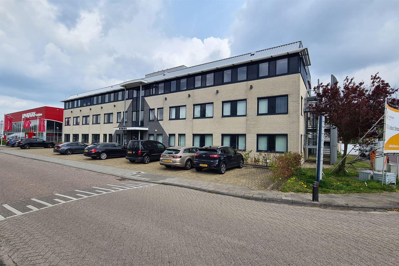 Bekijk foto 2 van Amsterdamsestraatweg 19 A