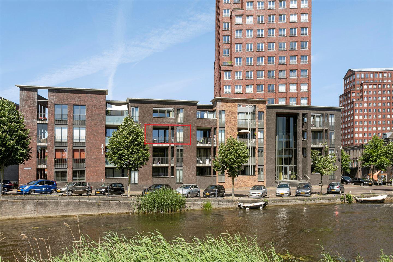 Bekijk foto 1 van Genemuidengracht 128