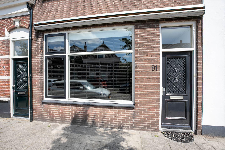 Bekijk foto 2 van Arnold Hoogvlietstraat 91