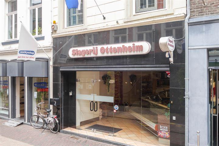 Schoenmakersstraat 7, Roermond