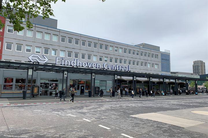 Stationsplein 22 -20, Eindhoven